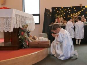 クリスマスの祈り7