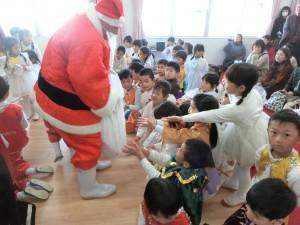 クリスマス発表会9