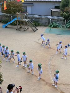 運動会年中遊戯6