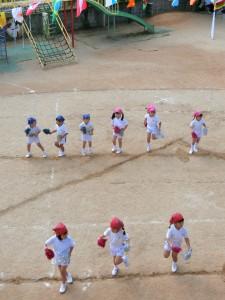 運動会年中遊戯4