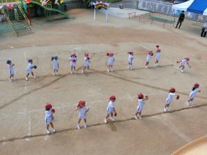 運動会年中遊戯2