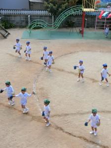 運動会年中遊戯5